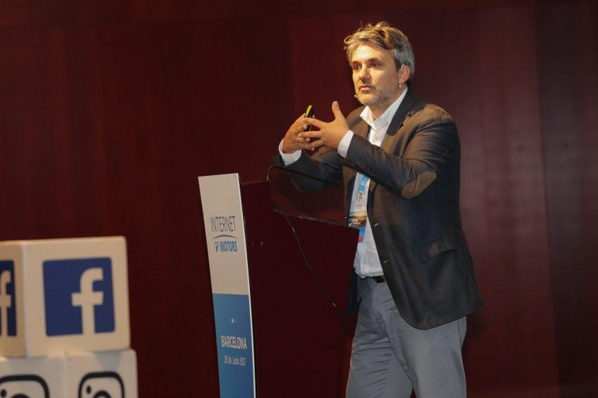 Carlos Hernández, Google